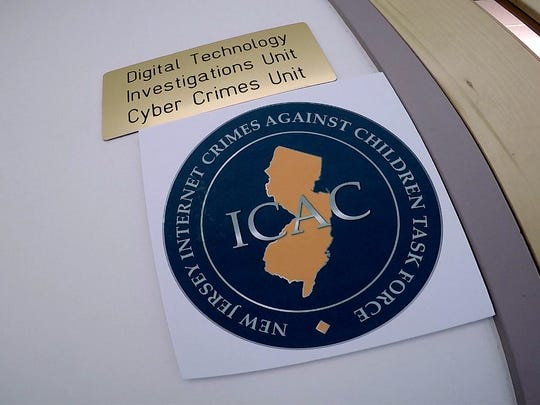 The NJ Regional Internet Crimes Against Children Task Force is housed at the State Police facility in Hamilton Township.  The digital investigation unit here is key to the detection of pedophiles online and building cases against them.