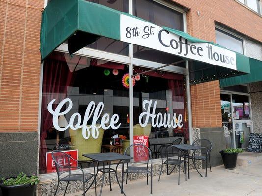 8th Street Coffee House