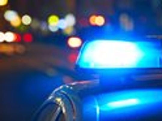 istock police car