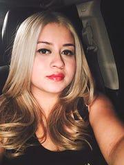 Jessica Olvera