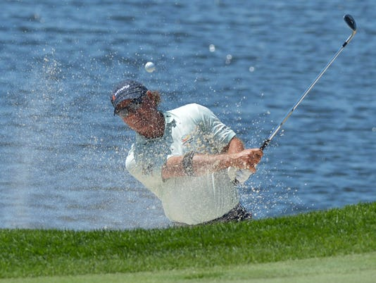 AP PGA TOUR CHAMPIONS GOLF S GLF USA MI