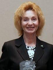 Joyce Wilson, CEO of Workforce Solutions Borderplex