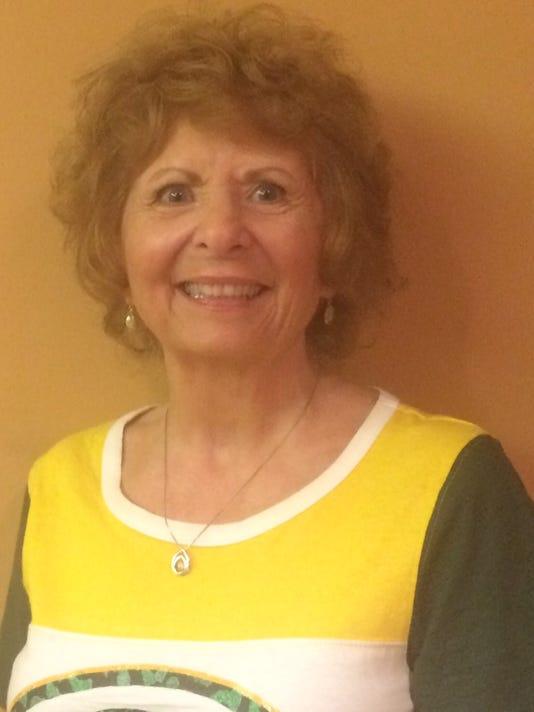 Susan Sayles