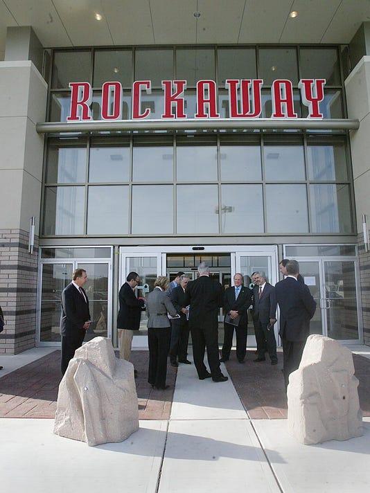 Rockaway Townsquare Mall