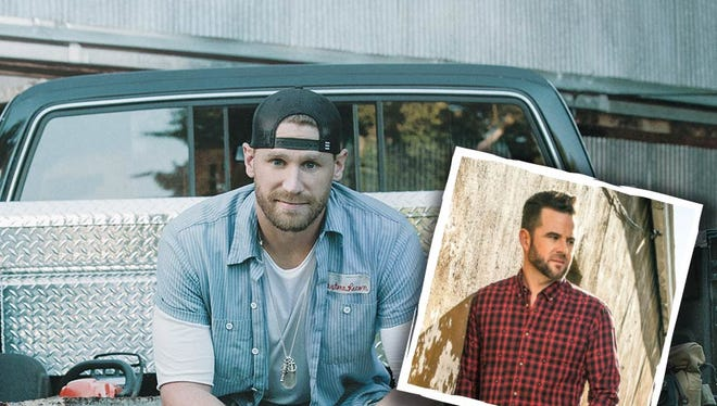 Check out Chase Rice with special guest David Nail Thursday at Inn of the Mountain Gods.