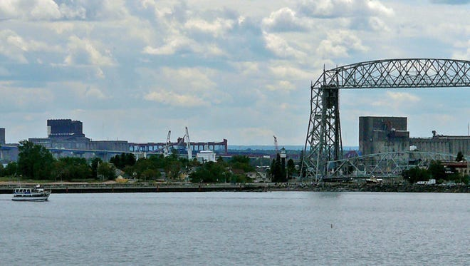 Destination Duluth? AAA says Wisconsin travelers will favor upper Midwest cities and southern Atlantic beaches this year.