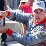Will Power, Elkhart Lake enjoy IndyCar weekend