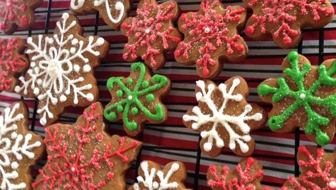 Tis the season for holiday baking! Here are some of our readers' favorite cookie recipes.