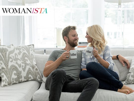 Lady Antebellum's Charles Kelley and wife Cassie McConnell