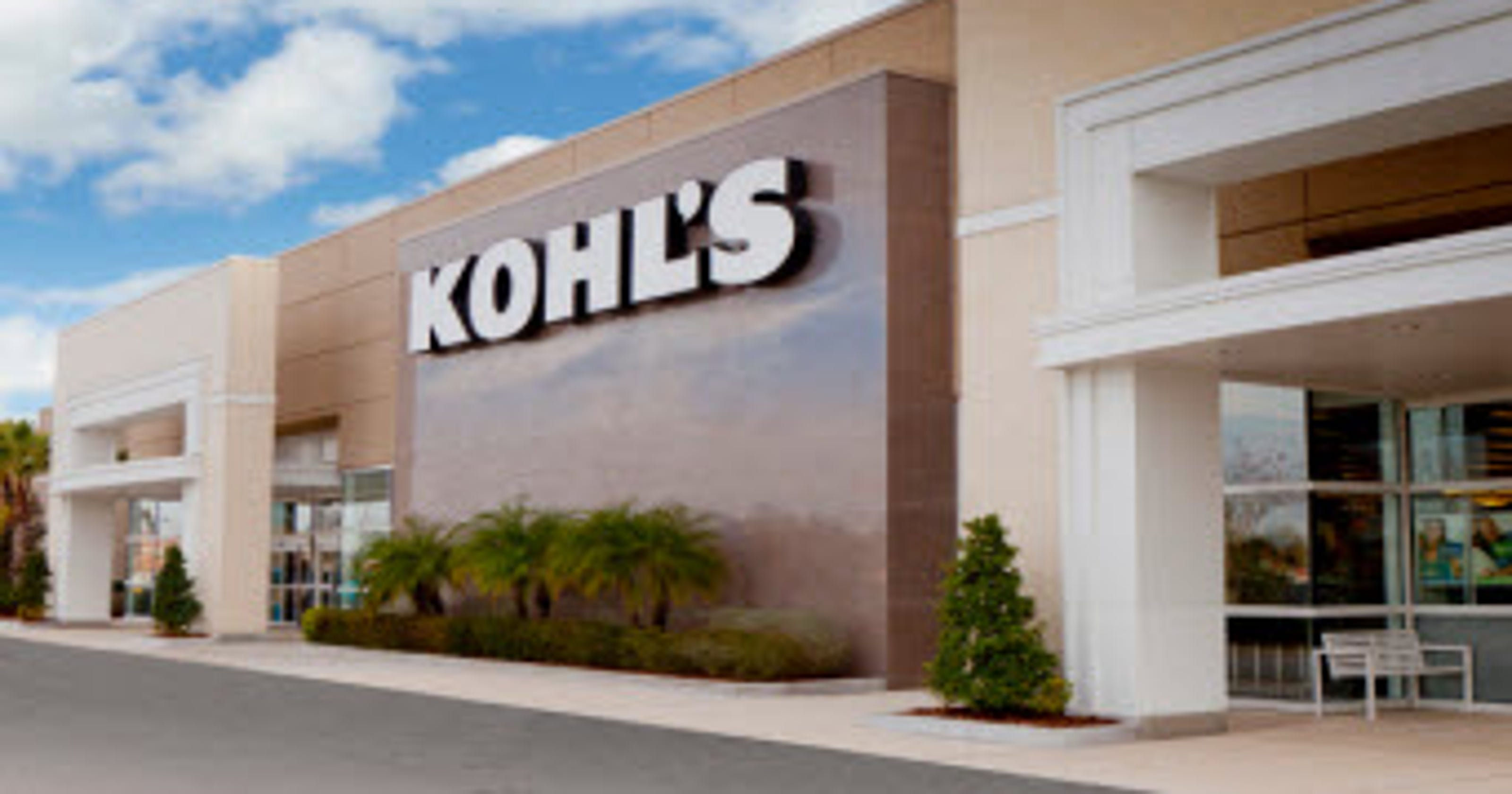 1632fc1b0f1dc Kohl s to close Tallahassee store