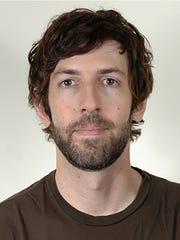 Record photographer Micahel (Mike) Karas H&S portrait