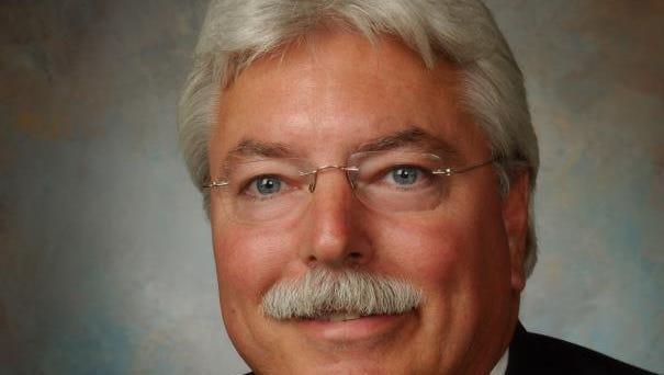 Rep. Alan Harper, R-Northport