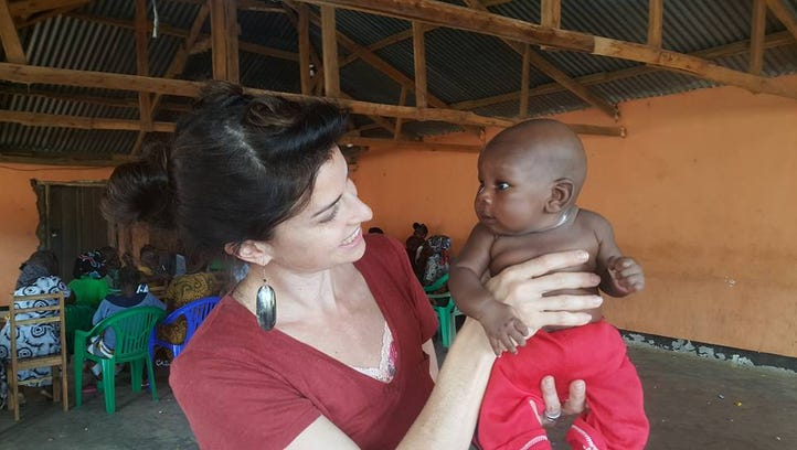 Mountain Causes: Doctors launch Mama Maisha to help African mothers