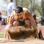 King finishes 5th at state track after fighting injury