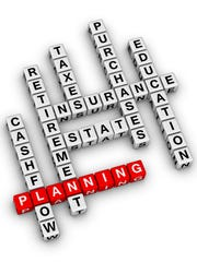 Planning can be a puzzle, but with the right retirement planner it is not.