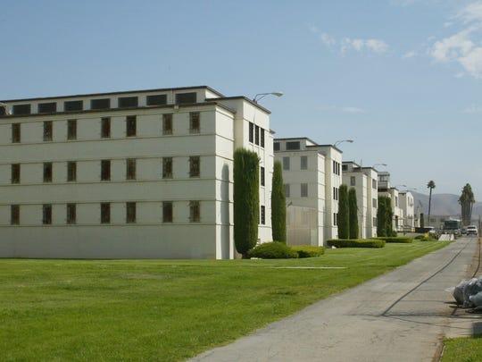 Soledad Correctional Training Facility