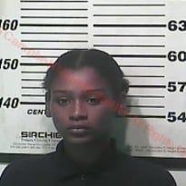 Jaylin Johnson.
