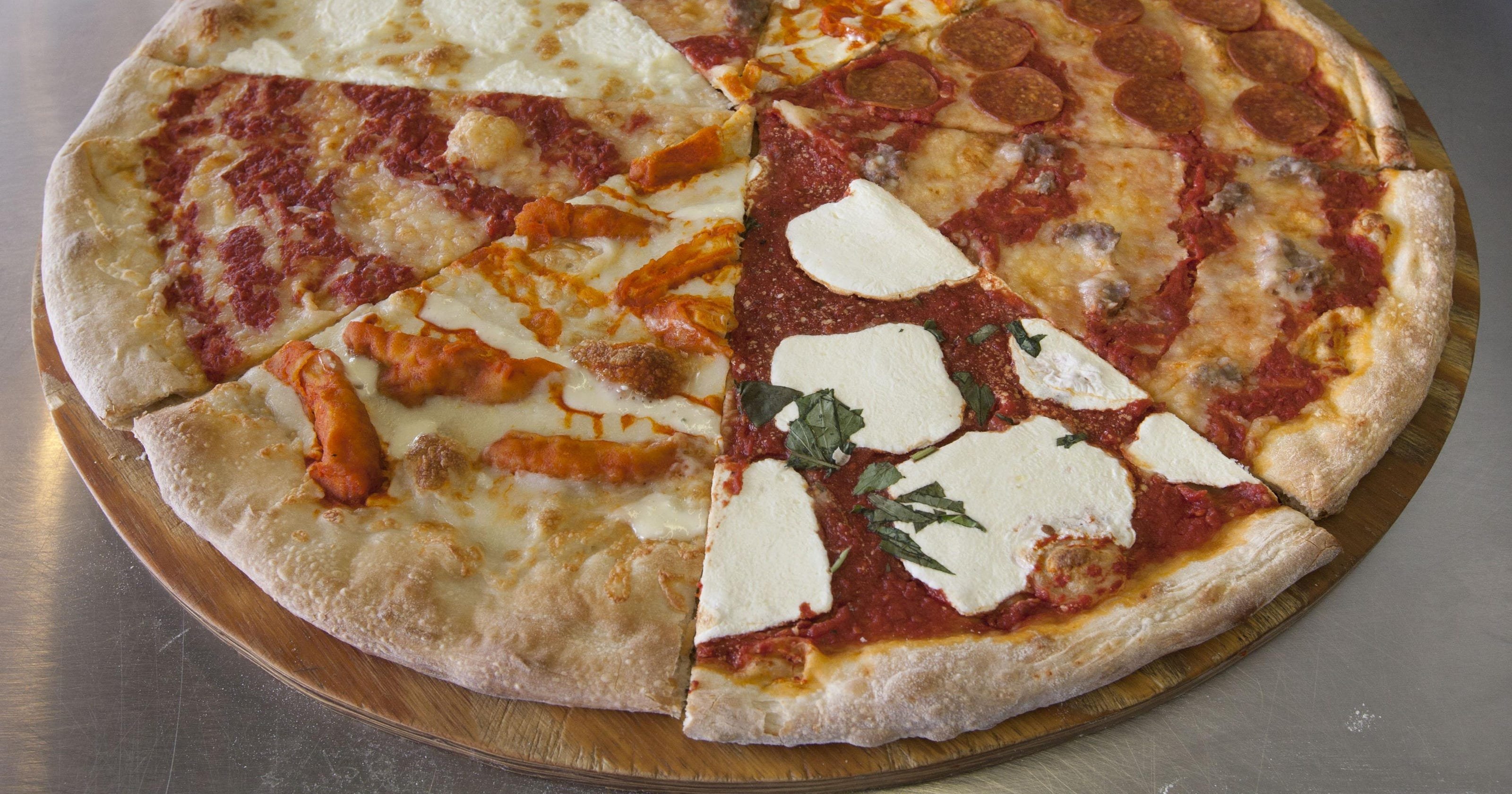 11 boardwalk spots for a great slice of pizza