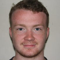 Police are looking for 23-year-old Brian Sheridan, who was last seen on Wednesday.