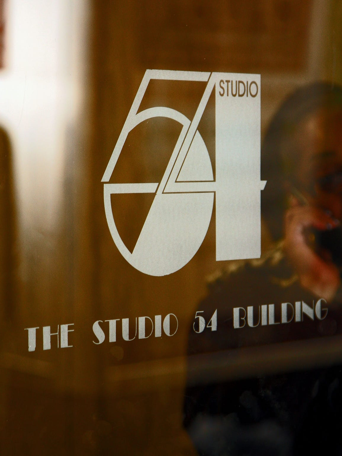 Studio 54 was a fashionable disco where Andy Warhol, Lorna Luft, Liza Minnelli and friends partied in the 1970s.