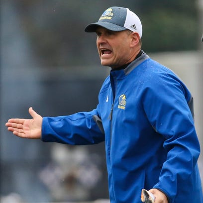 UD special teams coach Allen leaves for UConn as Rocco continues to reshape staff
