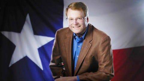 State Sen. Brian Birdwell