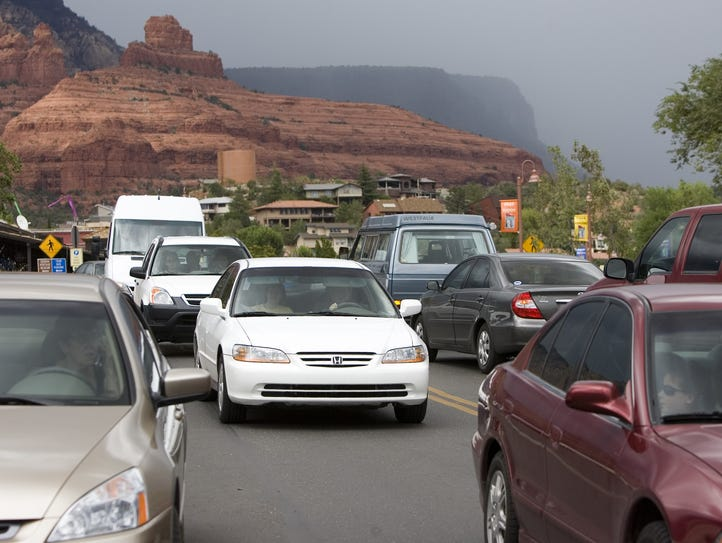 Don't let this happen to you: Avoid visiting Sedona