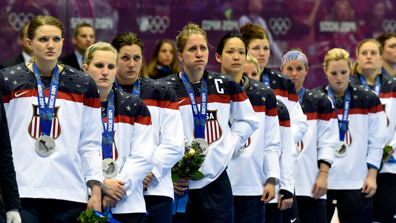 The U.S. women's national hockey team will skip the International Ice Hockey Federation (IIHF) World Championship.