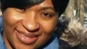 Tyrita Julius was last seen at 7 p.m. on march 8 being dropped off at the Long Branch train station.