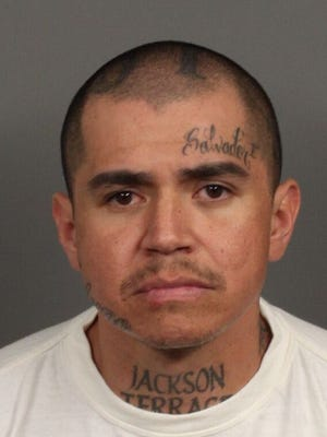 Salvador Yanez was arrested on suspicion of murder Thursday in Desert Hot Springs.