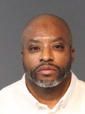 Jaffar Richardson, 45, of Reno, was sentenced to 20 years in prison in a drug trafficking case. He reportedly called police and said he was suicidal. When officers arrived at the scene, he threw a bag of methamphetamine and fled.