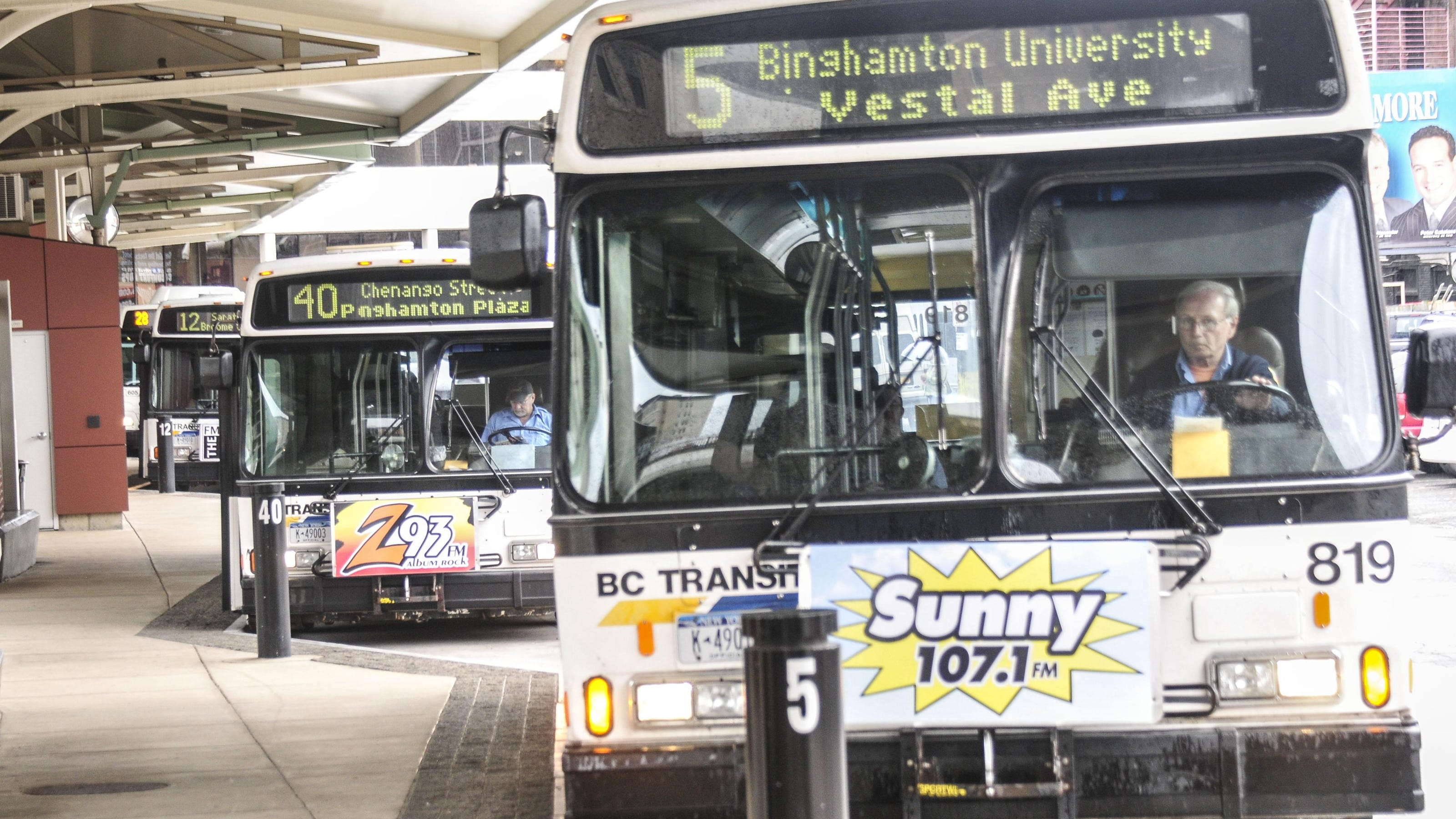 new bus schedule causes headaches