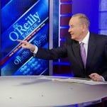 Wickham: O'Reilly takes cheap shot at Al Jazeera America