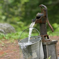 Private well testing available March 12 from Kewaunee County