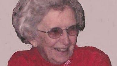 Jeannette Snyder Handley