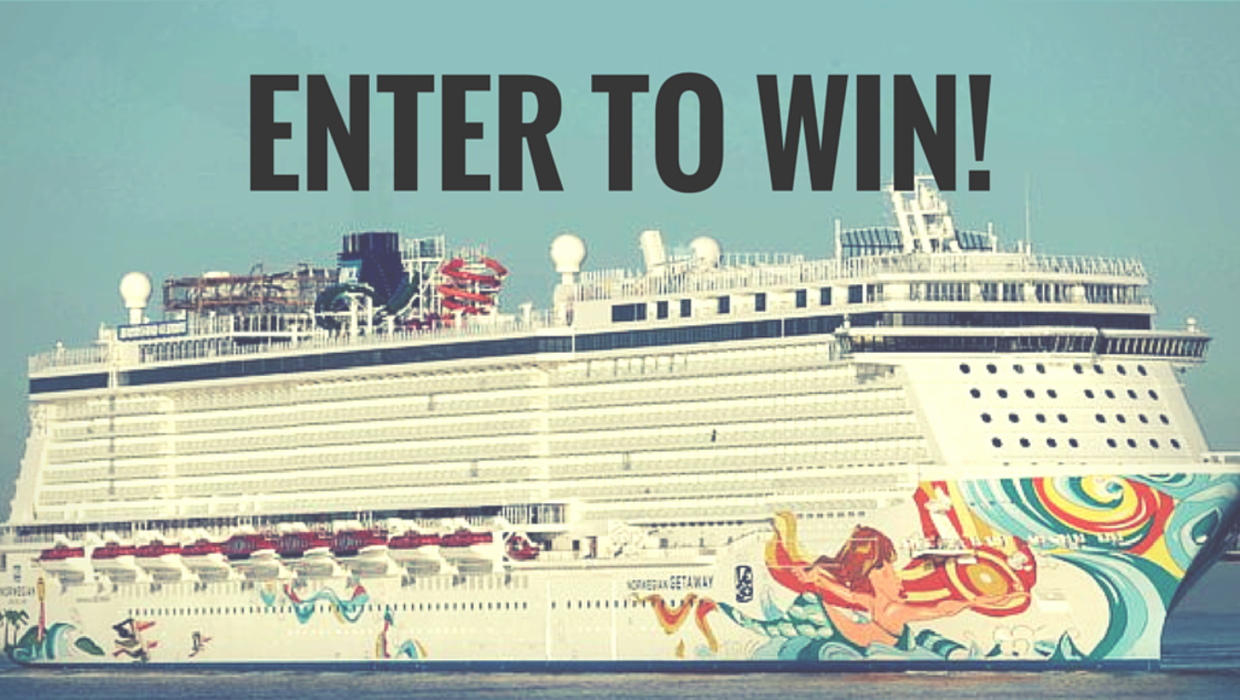 win a cruise from usa today amp norwegian cruise line
