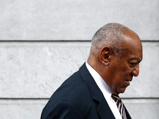 AP BILL COSBY A ENT USA PA