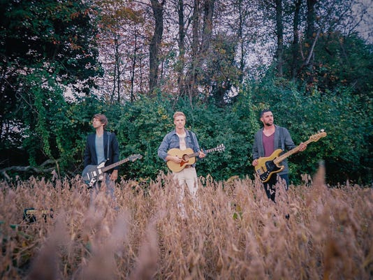 Kingsfoil will perform at Kable House Presents on Nov. 20.
