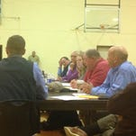 Members of the Gibson County Special School District board voted unanimously to build a new pre-kindergarten through fourth-grade facility in Medina.