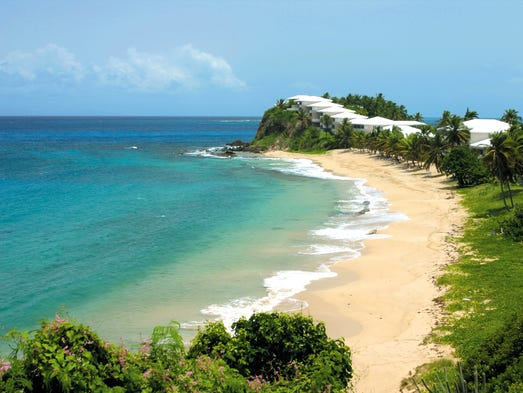 Antigua & Barbuda was first visited by Europeans in