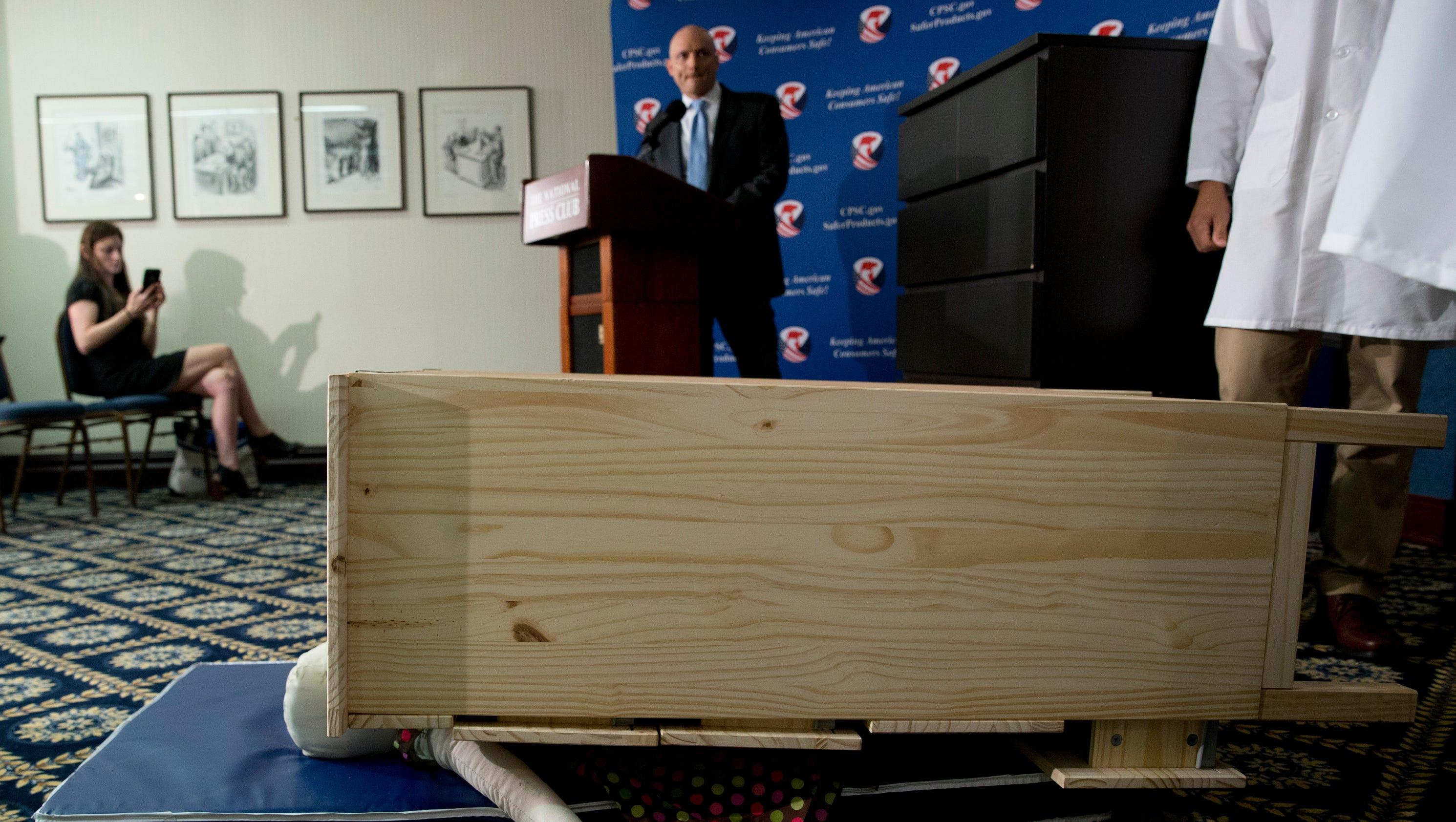 Ikea recalls 29 million dressers after 6 kids killed Ikea security jobs