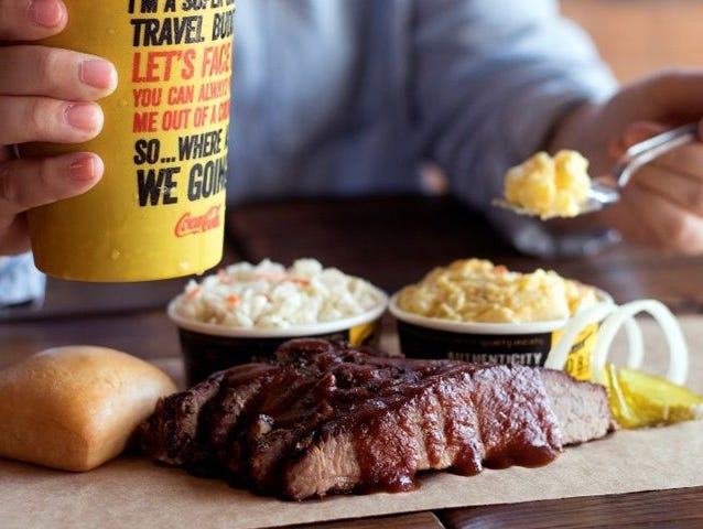 Insiders save big at Dickey's Barbecue Pit. Download your coupon!