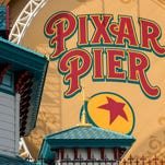 Coming soon at Disneyland: Pixar Pier opens June 23