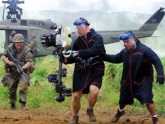 Movie photo Robinson