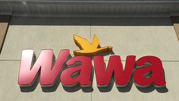 The intersection of Newman Springs Road, Maple Avenue, Broad Street and Route 35 is a key gateway in and out of downtown Red Bank, and now proposed site of a new Wawa.