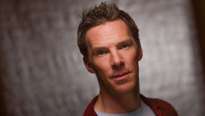 Benedict Cumberbatch will produce and star in 'Melrose,' a five-episode limited series on Showtime.