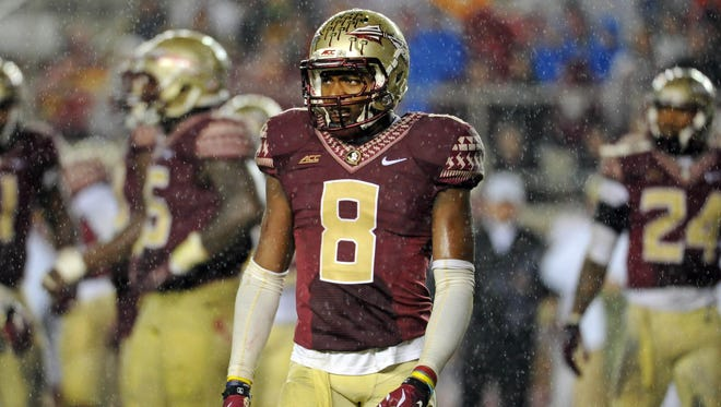 Jalen Ramsey, expected to be a top five pick in the 2016 NFL Draft, will look to lead the talented Seminole secondary this season.