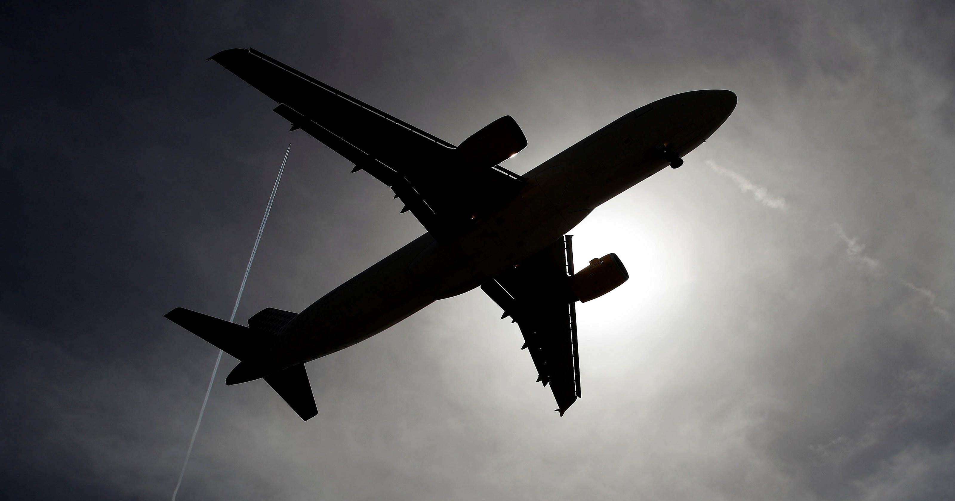 Airlines: House FAA bill full of consumer provisions for