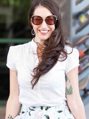 Rosemarie Dombrowski.