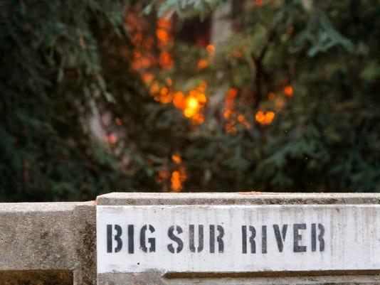 SNA1217 big sur fire 3